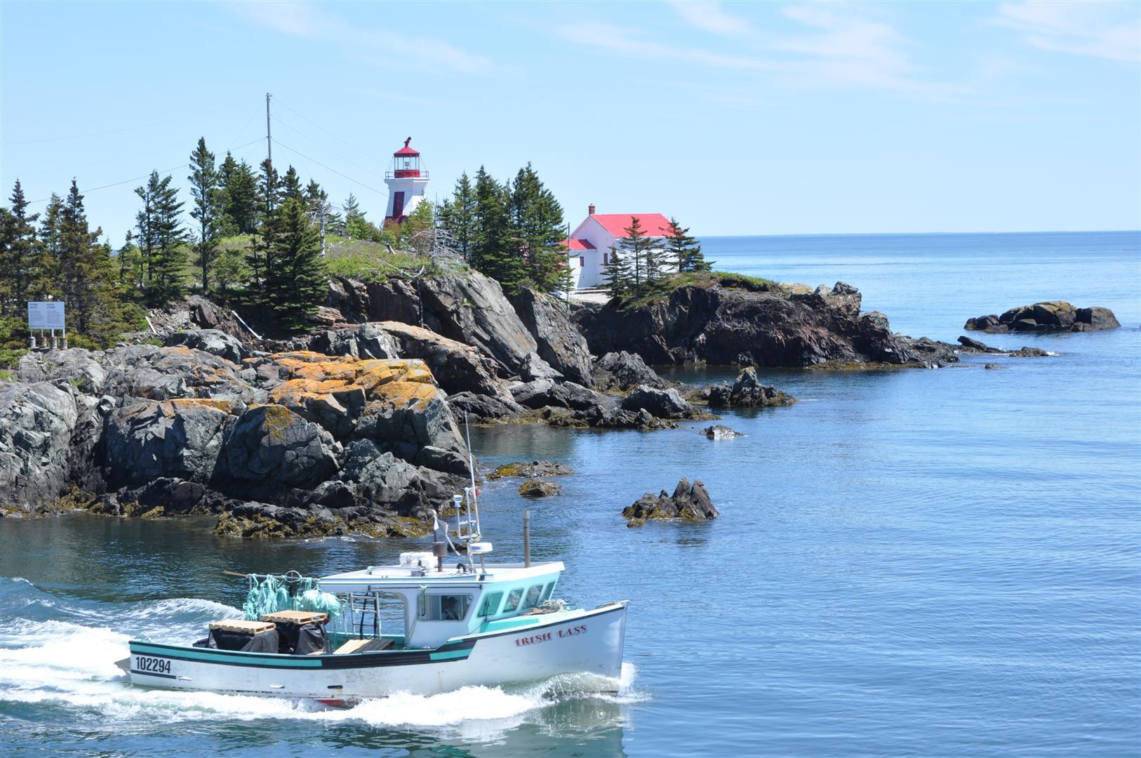 Head Harbor Lightstation 2