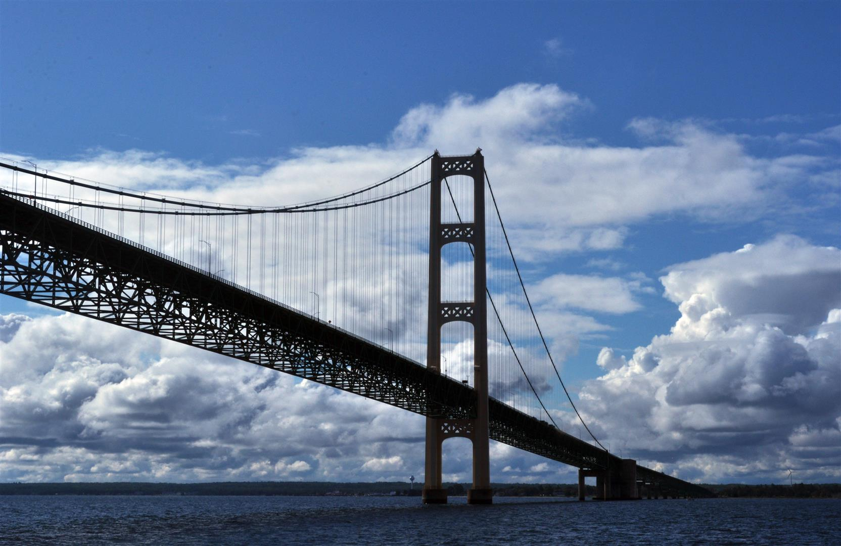 Mackinac Bridge 4