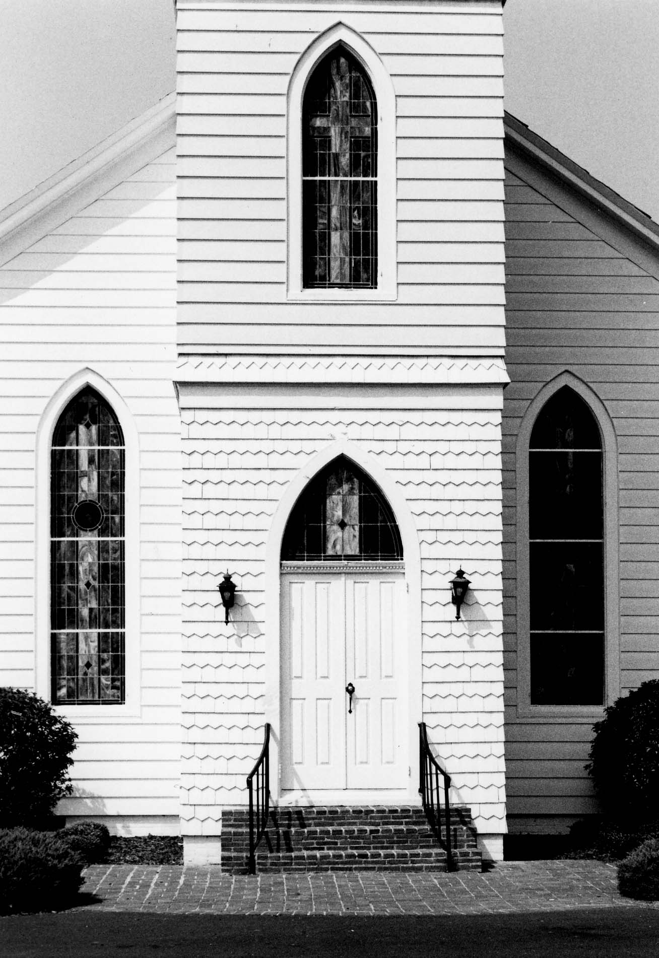 Church, Mathews, VA