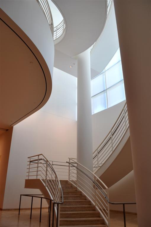 Getty Center Interior 2