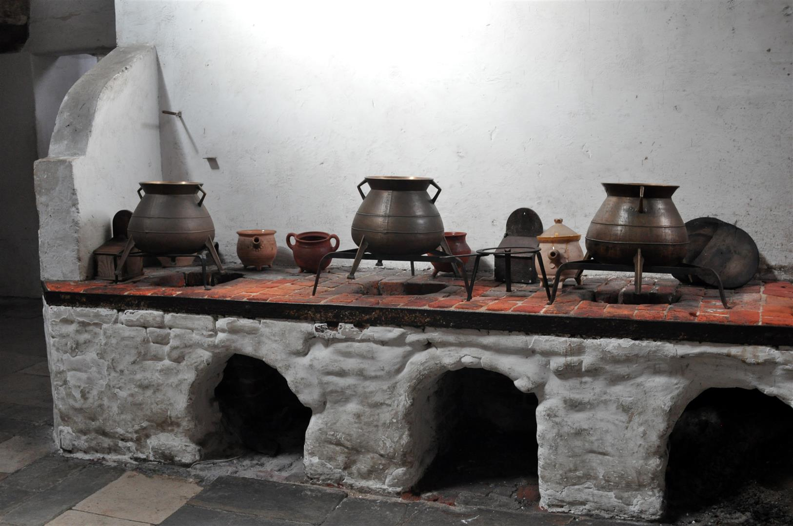 Kitchens 3,Hampton Court