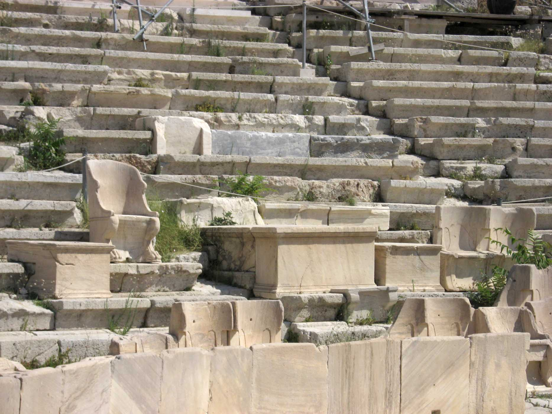 Theater of Dionysos