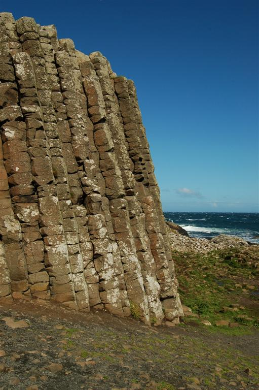 Giant's Causeway 5