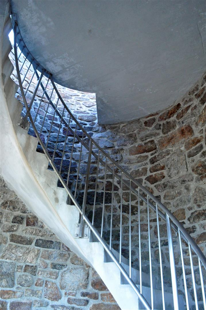 Mt. Battie Tower 3