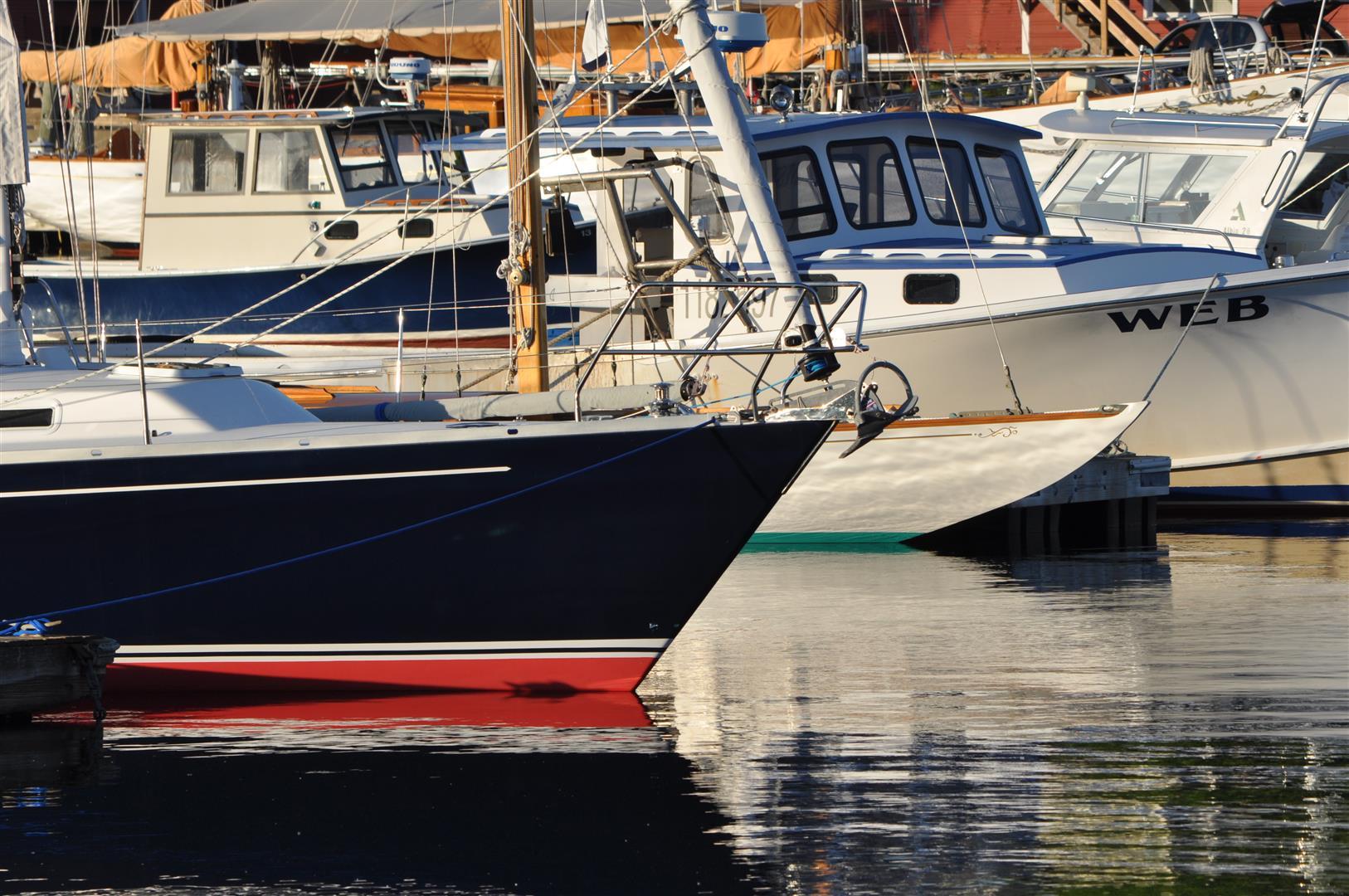 Harbor, Camden, ME 3