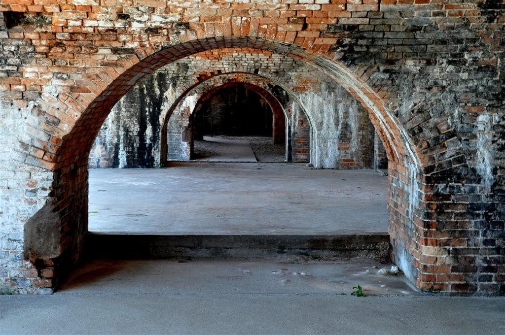 Fort Pickens 3
