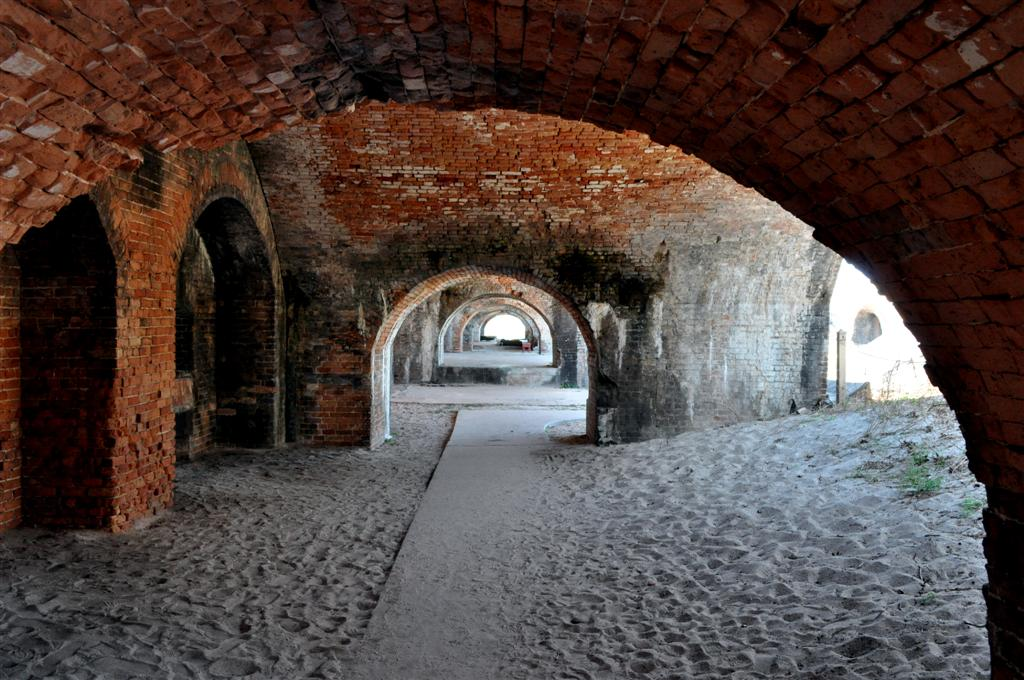 Fort Pickens 4